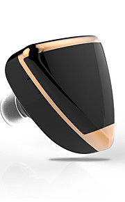 mini støydempende smart stemmekontroll stereo trådløst 4,0 bluetooth headset hodetelefoner med mikrofon for samsung iphone