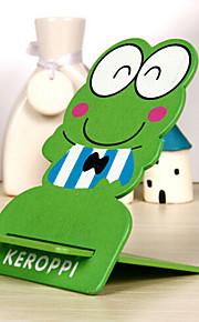 녹색 안개 패턴은 새로운 아이폰 / 삼성 및 다른 휴대 전화에 대한 홀더를 장착