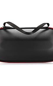 Beutel PU-carry-Abdeckungsbeutel harter Abdeckungsfall für jbl Impuls 2 Bluetooth Lautsprecher-Schutzreisetasche Lautsprecher Fall