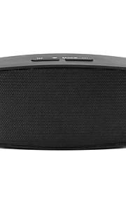 mini portatile scheda audio n20 bluetooth senza fili dell'altoparlante subwoofer con led di musica all'aperto della radio del giocatore FM
