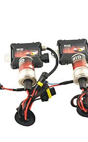 Carking™ 9005/9006 35W HID 4300K/6000K/8000K HID Xenon Kit