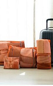 Viagem Organizador de Mala Organizadores para Viagem / Acessório de Bagagem Portátil