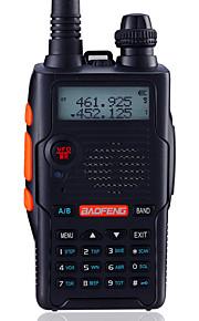 BaoFeng UV-5R 5th Generation Walkie Talkie 136-174MHz / 400-520MHz