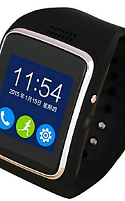 z30 mtk6260a relógio inteligente telefone móvel / bluetooth orientação criança wearable smart phone relógio