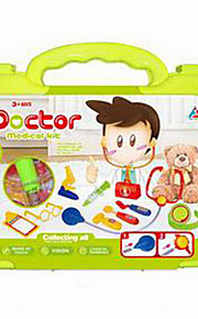 jogar caixa médica fingir jogar brinquedos DIY brinquedos 3
