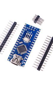 Nano V3.0 ATmega328P Improve Controller Board with Mini USB Interface for Arduino
