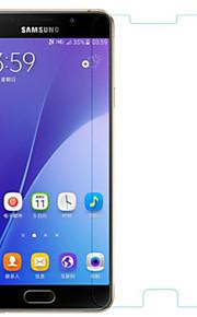 per Samsung Galaxy protezione dello schermo J510 temperato 0,26 millimetri di vetro