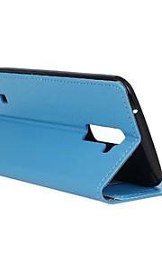LG K7 Polycarbonate Etuis Complets / Coques avec Support Design Spécial / Nouveautés couverture de cas