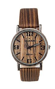 Feifan relógios do relógio unissex relojes mujer 2016 relógio de madeira montre homme ou femme montre relógio de pulso à prova d'água