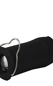 Iluminação Lanternas LED LED 401-999 Lumens 1 Modo - Outro Prova-de-Água Campismo / Escursão / Espeleologismo Ciclismo Multifunções