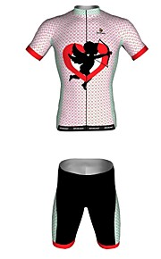 MYKING®Others Unisex Cycling Clothing Sets/Suits Bike Spring / Summer / AutumnWaterproof / Breathable /