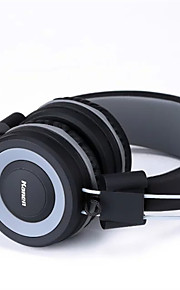 Kanen Headset with Microphone for Travel, Work, Running Sport , Kids Girls Headphones for Music or Gaming