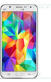 per Samsung Galaxy J5 0,26 millimetri di vetro temperato protezione dello schermo