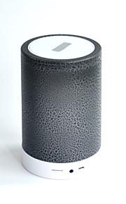 u.sure x6 und große Störung drahtlose Bluetooth-LED-Stereo-Lautsprecher mit Touch-Control-Funktion, tf-Kartenleser