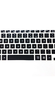 membrana do teclado universal asus notebook