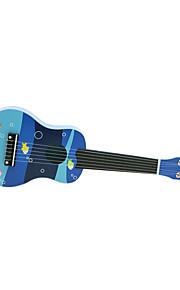 madeira guitarra criança simulação aleatória para as crianças todos os instrumentos musicais de brinquedo
