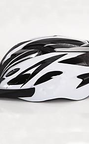 קסדה-יוניסקס-הר-רכיבה על אופניים / רכיבה על אופני הרים / רכיבה בכביש / רכיבת פנאי(אדום / שחור / כחול / כתום,PC / EPS+EPU)18 פתחי אוורור