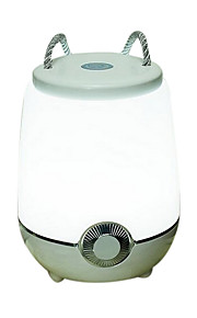 (다채로운 블루투스) 휴대용 야외 램프 새로운 주도 야간 주차 스피커를 터치