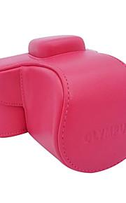 SLR-Taske-Olympus-Pink