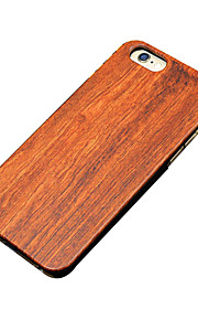 Ultra Thin Pear Wooden Protective Back Cover Hard iPhone PC Case  for iPhone 6s Plus/6 Plus/iPhone 6s/iPhone 6