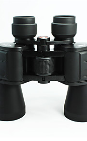 Panda 20 50mm mm Binoculars Handheld 168FT/1000YDS 5m Central Focusing Multi-coated General use / Bird watching
