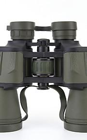 20X50 CANON 24MM Night Vision  Binoculars Telescope HD Portable Binoculars Steady Binoculars Black