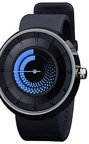 relógios de pulso dos homens levou relógio em sprots&aptidão personalitysilicone seletor giratório relógios crianças assistir MONTRES