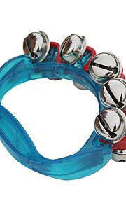plástico chocalho criança aleatória para as crianças todos os instrumentos musicais entrega aleatória brinquedo