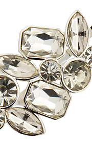 Kropskæde Krystal / Zirkonium Moderigtig Beige Smykker,1pc