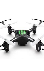 Eachine eachine H8 Drone 6 akse 4 kanaler 2.4G RC quadrokopter LED-belysning