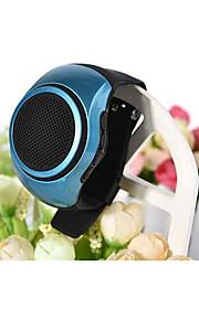 fordonsindustri levererar bära sport armband trådlösa Bluetooth-högtalare liten stereo bärbar subwoofer