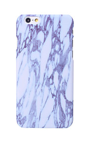 Marbling PC Material Hard Case for iPhone 6/6S/6 Plus/6S Plus