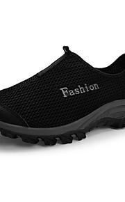 Homme-Randonnée-Chaussures de marche(Noir / Bleu / Vert claire / Marron)