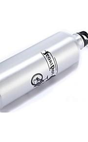 Folding Bike / Cycling/ Mountain Bike/MTB / Road Bike / BMX / Fixed Gear Bike / Recreational Cycling Water Bottles Steel