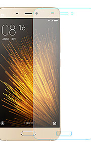 ZXD vidrio templado para la película de vidrio protector mate Xiaomi 5 4 3 pantalla para la nota original de Xiaomi