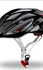 Hjälm(Röd / Blå / Silver,PC / eps) -Berg / Väg / Sport) - tillCykling / Bergscykling / Vägcykling / Rekreation Cykling-Dam / Herr / Unisex