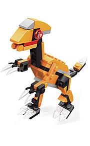 dr 6303 lego legetøj ny le dinosaur snoet æg blok puslespil blok til at holde samlet børns legetøj