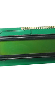 LCD LCD, 1602 Character, Type LCD LCD Screen LCM Module LCD