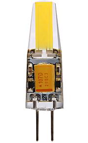 4W G4 LED-lamper med G-sokkel MR11 4 COB 460 lm Varm hvit / Kjølig hvit Dekorativ / Vanntett DC 12 / AC 12 / AC24 / DC 24 V 1 stk.