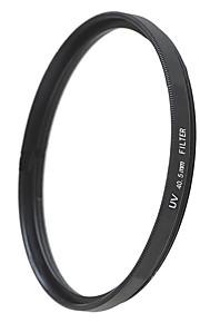 emoblitz 40,5 milímetros uv ultra-violeta lente filtro protetor preto