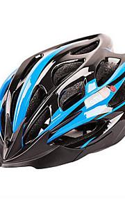 קסדה-לנשים / לגברים / לילדים-הר / כביש / ספורט-רכיבה על אופניים / רכיבה על אופני הרים / רכיבה בכביש / טיפוס(צהוב / לבן / אדום / כחול,PC /