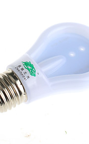 9W E26/E27 LED-globepærer G60 38 SMD 2835 560-900lm lm Naturlig hvit Dekorativ AC 85-265 V 1 stk.