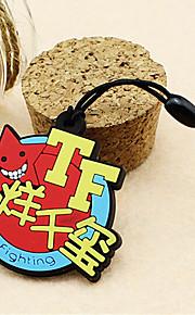 tfboys Wang Junkai Wang Yuanyi kollektiva nors ettusen Yuxi personlig logotyp mobiltelefon damm plugg