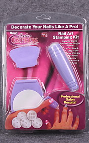 Nail printing machine/nail printing machine, printing machine nail art, nail Salon Express