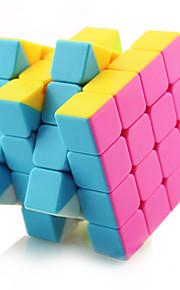 apaziguadores do stress / Cubos Mágicos / Puzzle brinquedo Cube IQ Yongjun Quatro Camadas Fluorescente / profissional NívelCube
