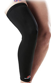 Knee Brace Sports Support Breathable Fitness Black
