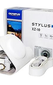 Olympus câmera coldre câmera saco xz10 xz10 coldre xz10 dedicado saco especial câmera