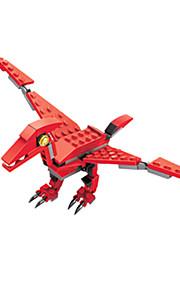 dr 6306 lego legetøj ny le dinosaur snoet æg blok puslespil blok til at holde samlet børns legetøj