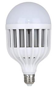 24W E26/E27 LED-globepærer G50 48 SMD 5730 2200 lm Varm hvit / Kjølig hvit Dekorativ AC 220-240 V 1 stk.