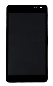 교체 부품 스크린 보호 다른 Nokia lumia 535